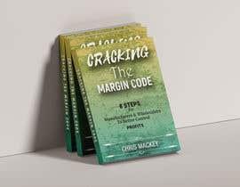 #19 para Book Cover design for Cracking the Marin Code por JaforJafor95