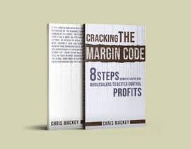 #13 para Book Cover design for Cracking the Marin Code por KunalDasDESIGN