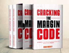 #41 para Book Cover design for Cracking the Marin Code por DesignerMaster12
