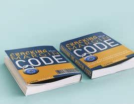 #23 para Book Cover design for Cracking the Marin Code por Sukanto7676