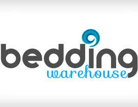 #61 para Logo Design for Bedding Warehouse por GitaKegan