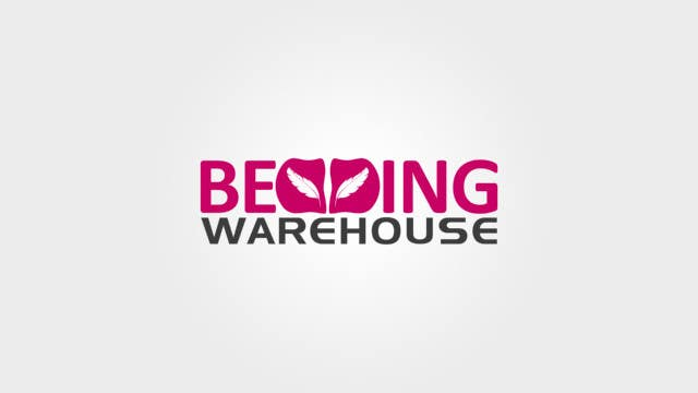 Contest Entry #94 for Logo Design for Bedding Warehouse