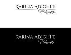 #47 for photography logo by omglubnaworld