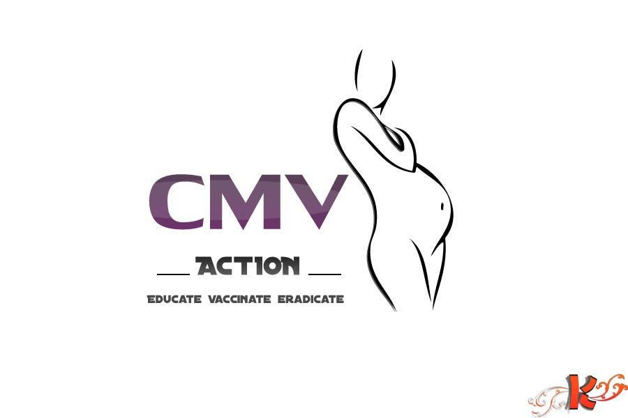 Contest Entry #                                        107                                      for                                         Logo Design for CMV Action