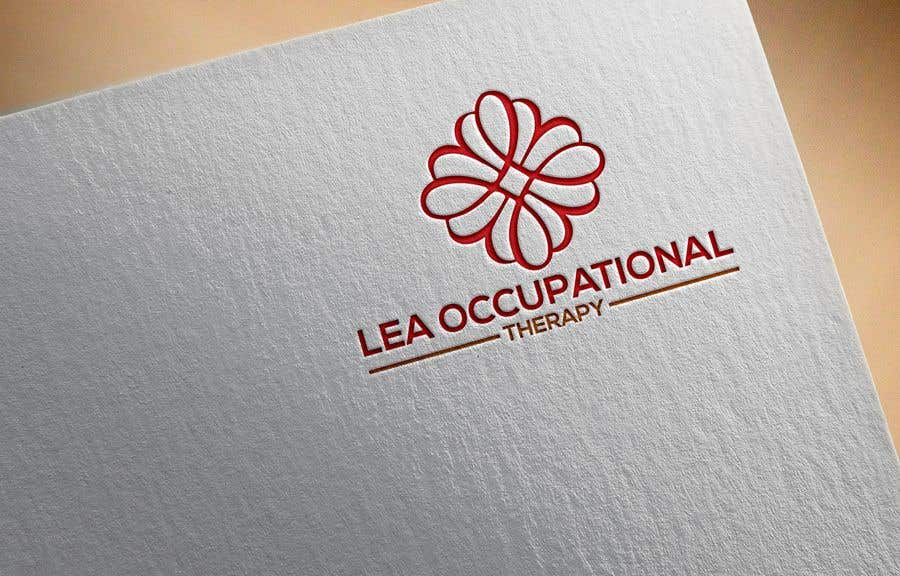 """Contest Entry #                                        535                                      for                                         Logo Design for an """"Occupational Therapy"""" business."""