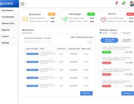 #18 for Web UI design by Anilsingh1992