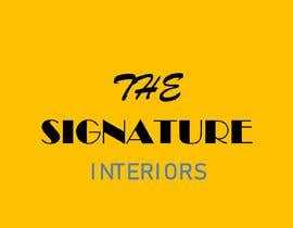 #133 cho Create a Interior Design Film Name bởi syedamirhamjascb