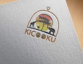 nº 11 pour Réalisation d'un logo pour restaurant par Emran302
