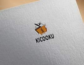 nº 33 pour Réalisation d'un logo pour restaurant par AbodySamy