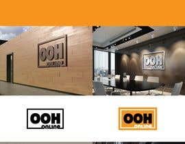 #454 for OOH Online Logo and Visual Identity Design by sanjaynirmal69