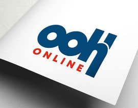 #473 for OOH Online Logo and Visual Identity Design by farhana6akter