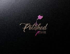 #131 for Design A Nail Artist Logo af khurshida5643