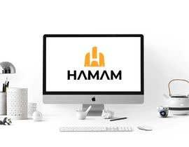 #45 for HAMAM PROJECT af LycanBoy
