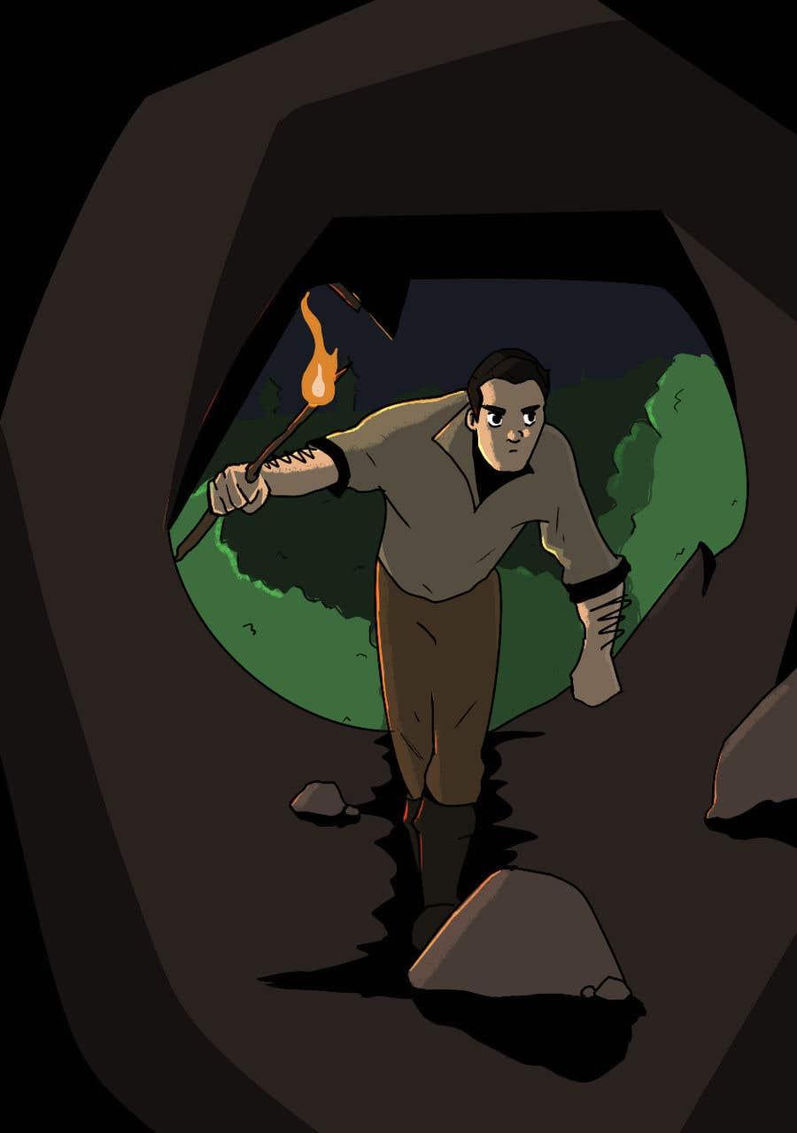 Kilpailutyö #                                        26                                      kilpailussa                                         The Brown Bear in the Ailwee Cave