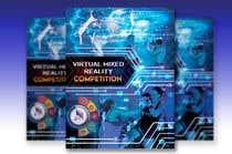 Bài tham dự #125 về Graphic Design cho cuộc thi VIRTUAL MIXED REALITY COMPETITION