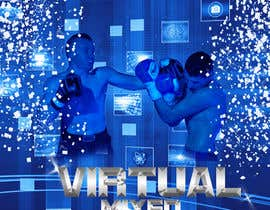 #174 cho VIRTUAL MIXED REALITY COMPETITION bởi najmaalam3010