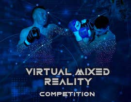#167 cho VIRTUAL MIXED REALITY COMPETITION bởi nazeemsylhet