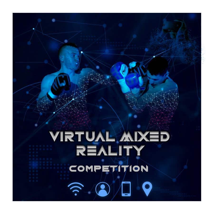Bài tham dự cuộc thi #                                        168                                      cho                                         VIRTUAL MIXED REALITY COMPETITION