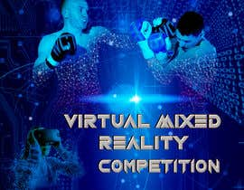 #175 cho VIRTUAL MIXED REALITY COMPETITION bởi nazeemsylhet