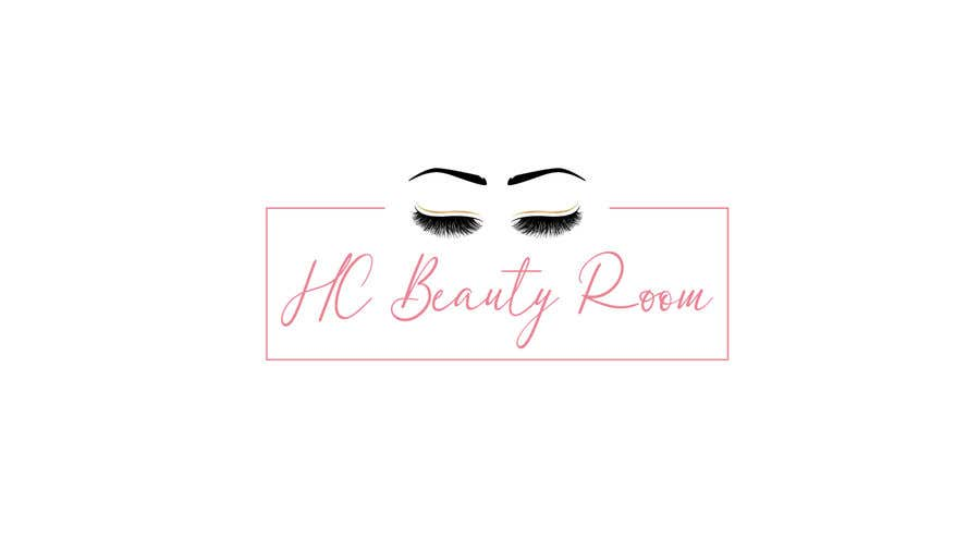 Конкурсная заявка №                                        74                                      для                                         Logo for a start-up beauty salon