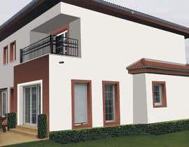 #14 para Design our house facade por joeljessvidalhe