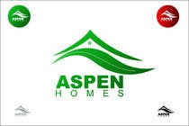 Bài tham dự #907 về Graphic Design cho cuộc thi Logo Design for Aspen Homes - Nationally Recognized New Home Builder,