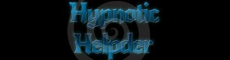 Bài tham dự cuộc thi #                                        3                                      cho                                         Logo Design for Hypnotic Helper.com