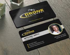 #1273 for Create business card af sabbir2018