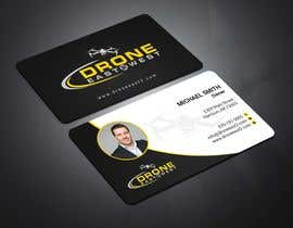 #1267 for Create business card by PreetySignature