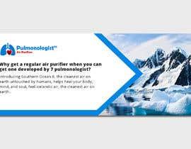 #8 untuk Front page of website - Graphic design oleh joshuacastro183