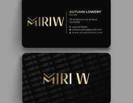 #584 for Rebrand Interior design business by shorifuddin177