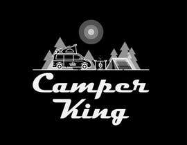 #190 for Camper King Merchandise af hasibulfor