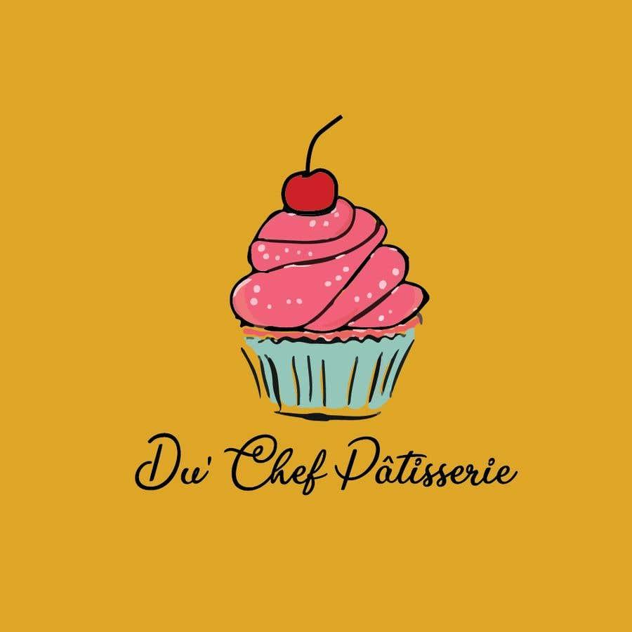Inscrição nº                                         40                                      do Concurso para                                         Logotipo - Du Chef Pâtisserie - Doceria