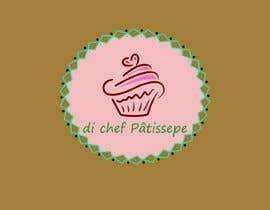 #41 para Logotipo - Du Chef Pâtisserie - Doceria por heloysesantos83