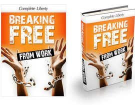 #31 untuk Graphic Design for ebook cover oleh creationz2011