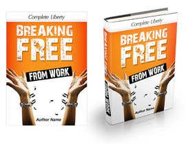 #34 untuk Graphic Design for ebook cover oleh creationz2011