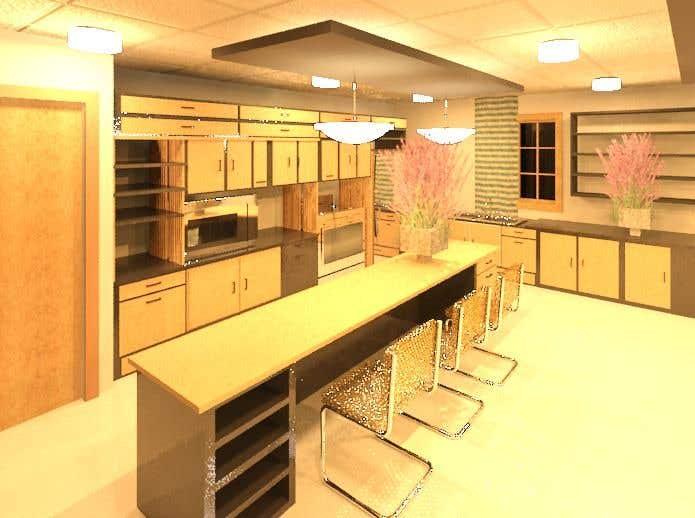 Proposition n°                                        14                                      du concours                                         3d Design- Interior Design home ideas