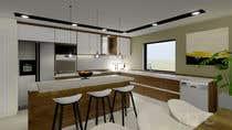 Proposition n° 12 du concours 3D Rendering pour 3d Design- Interior Design home ideas