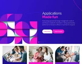 #92 for Re-create A Website For A Non Profit Organization by smahad2