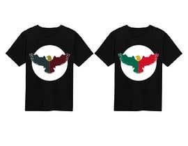 nº 105 pour Create Tee Shirt Design - TJ par HUSSAIN547