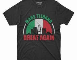 nº 16 pour Create Tee Shirt Design - TJ par prantorahan2020