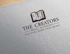 #237 for Music School Logo Design **Easy Brief** by srsohan69