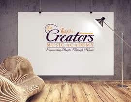 #239 for Music School Logo Design **Easy Brief** by srsohan69