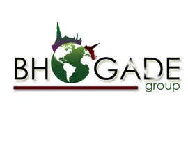 #30 for Logo Design for Bhogade Properties Pvt. Ltd. af skalfaaz
