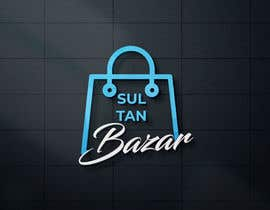 #166 for Create a logo for sultanofbazaar.com af sdesignworld