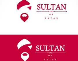 #130 for Create a logo for sultanofbazaar.com af kimahim9999