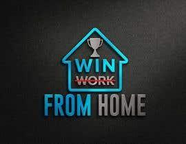 #278 untuk Logo for Win From Home oleh Taslijsr