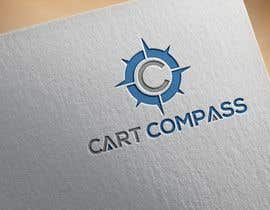 #518 for Logo Design - Cart Compass by lotfabegum554