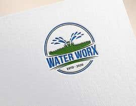 EagleDesiznss tarafından Logo for Lawn Sprinkler company için no 459