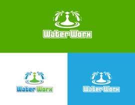 CreativityforU tarafından Logo for Lawn Sprinkler company için no 458